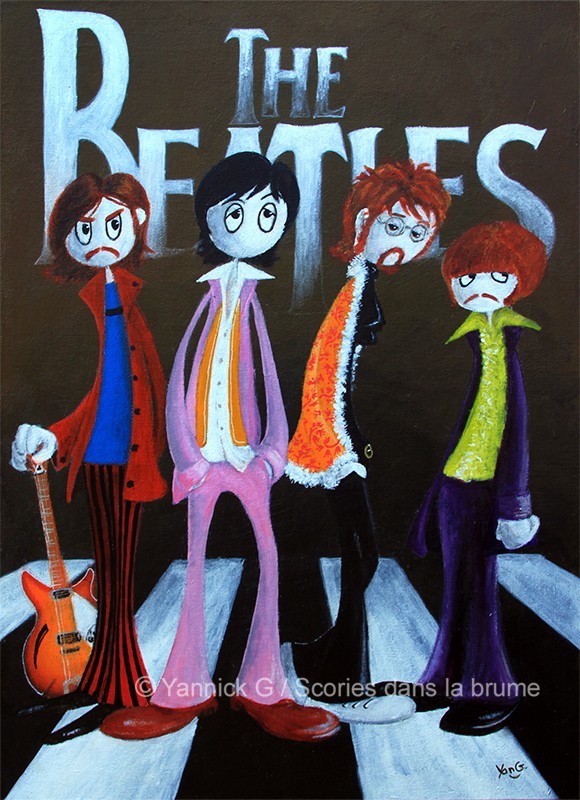 The Beatles '67