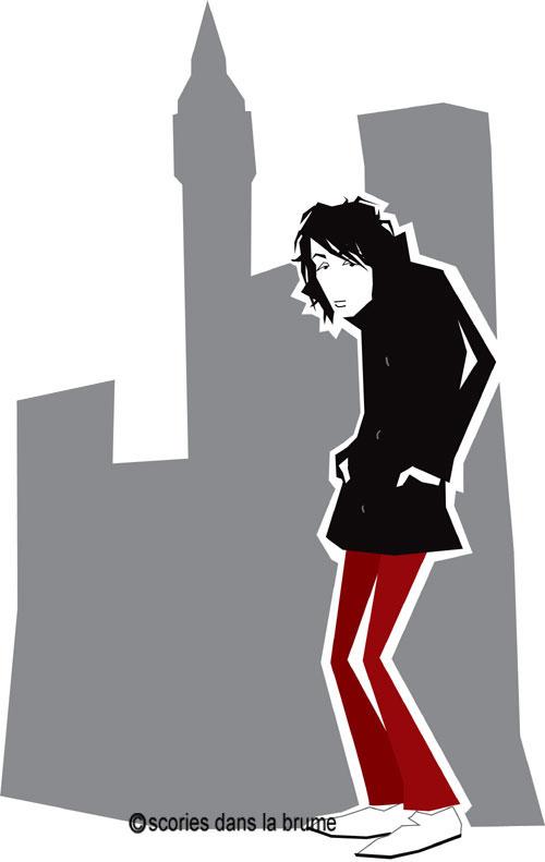 Syd Barrett (Pink Floyd)
