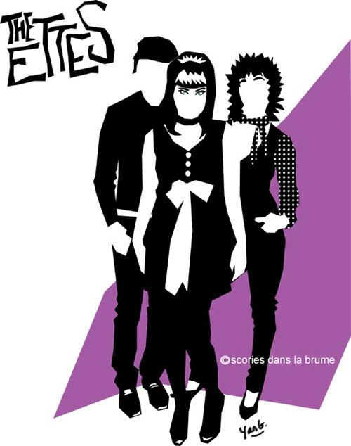 The Ettes