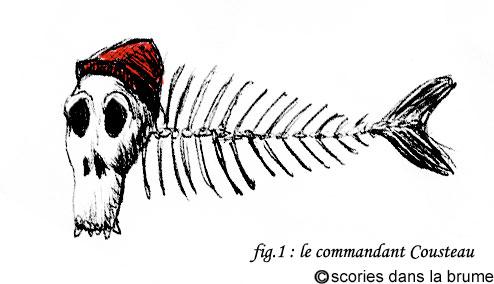 1 cousteau