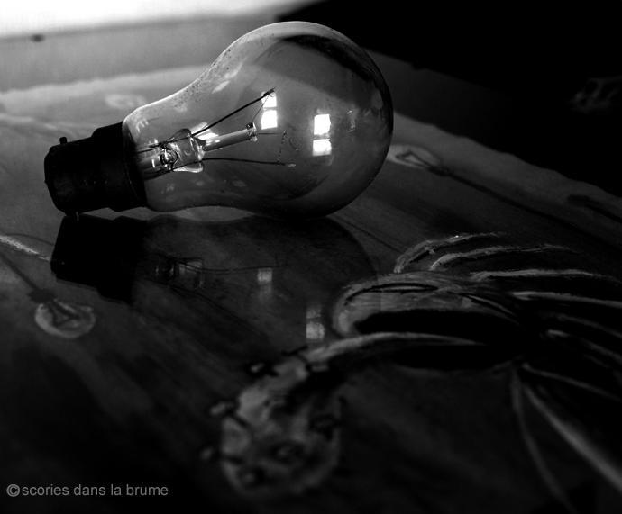 Adieu filament