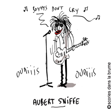 Aubert 7