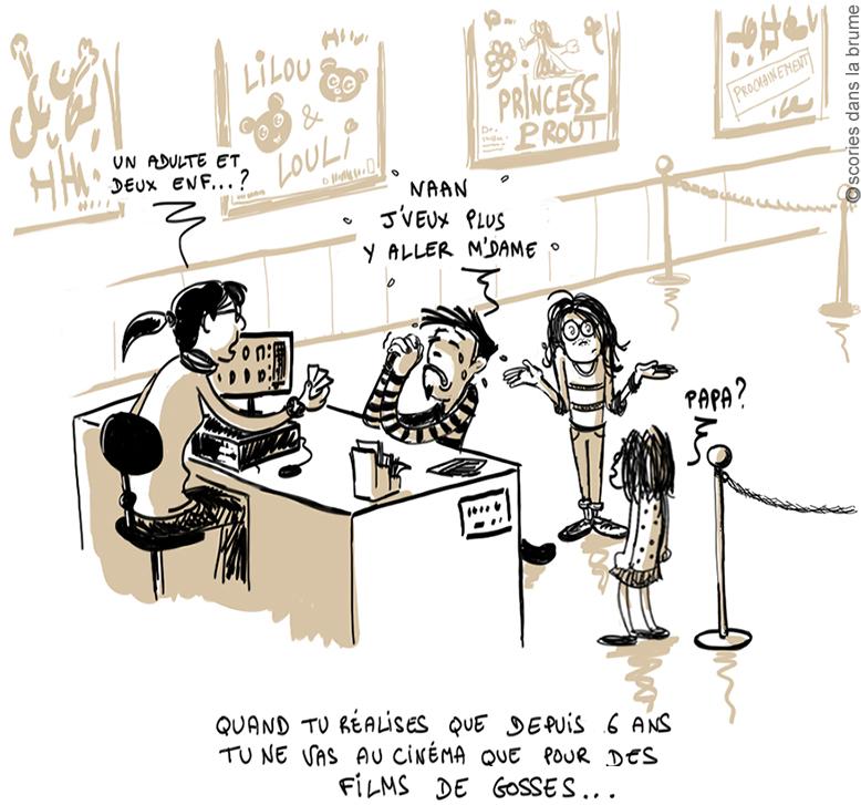 Cinema jeune public