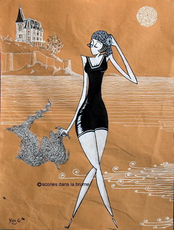 Dinard 1920