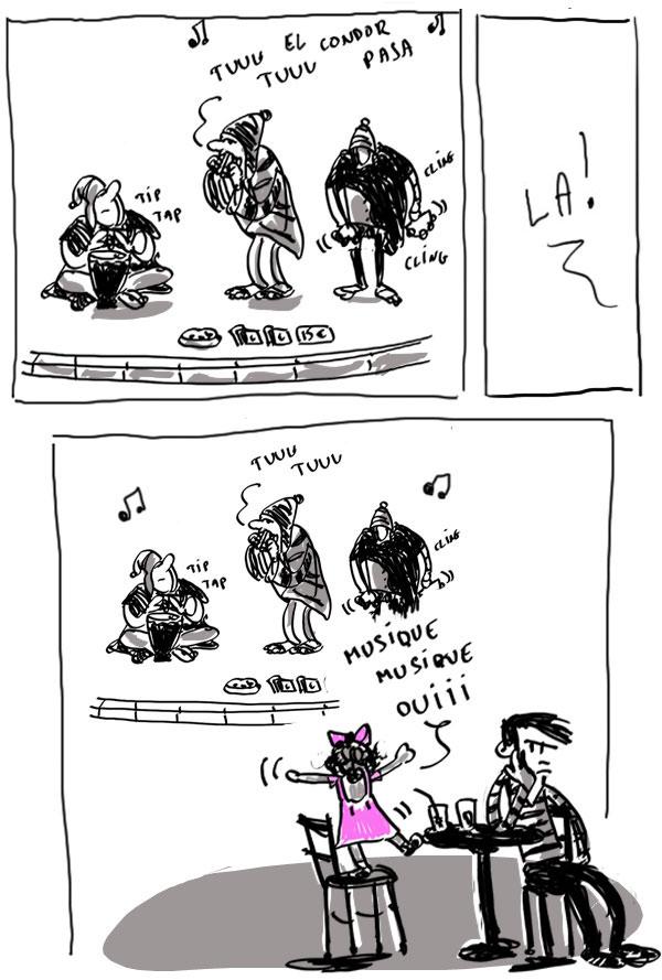 Fete musique d