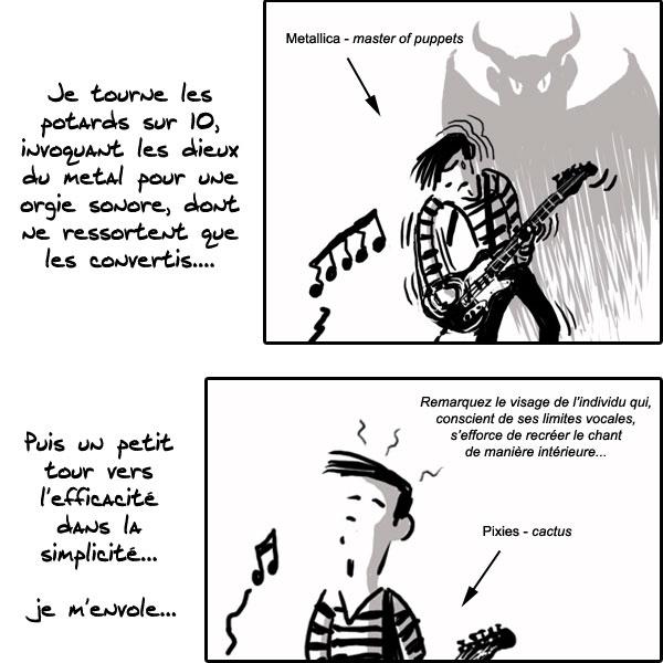 Guitare hero 2