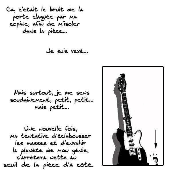 Guitare hero 4a
