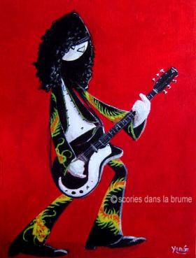 Jimmy Page (Led Zeppelin)