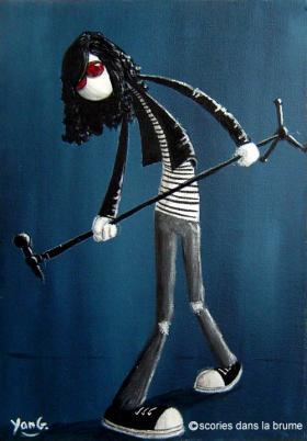 Joey Ramone (Ramones)