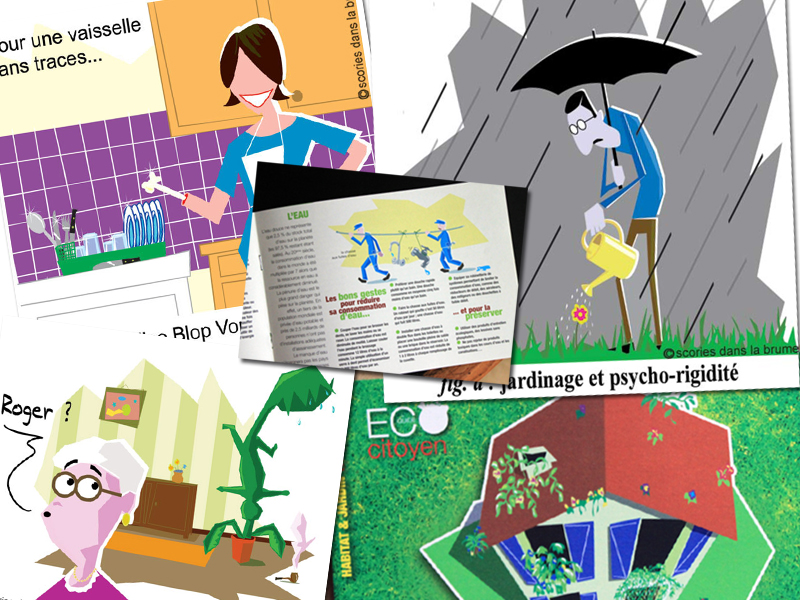 Guide de l'éco-citoyen, tome 2