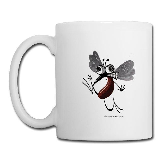 Mederic mug