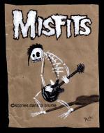 Bone attitude (misfits)