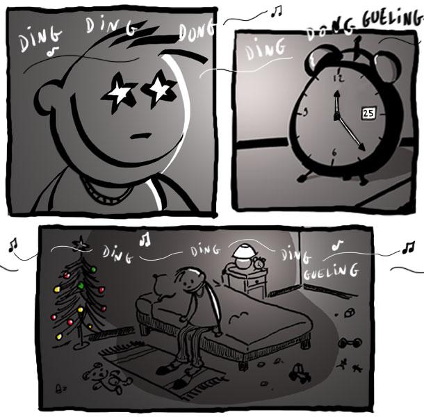 Nuit de Noel