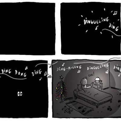 nuit de Noel 1