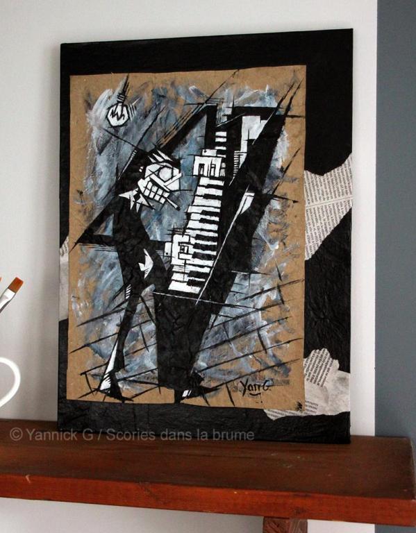 Piano a gogo