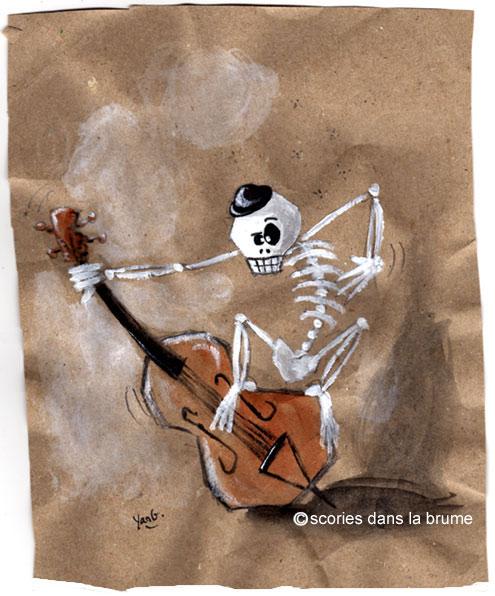Skull contrebasse 2