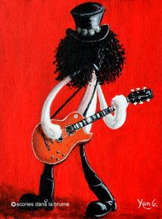 Slash (Guns n' Roses)