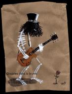 Bones n' roses