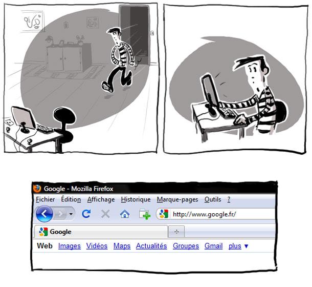 Trad google 1