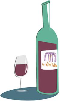 Vinadie bouteille