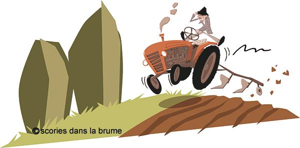 mécanisation agricole